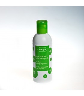 Milk cleaner - cucumber - 200ml