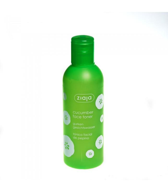 Tonic Facial-cucumber - 200 ml