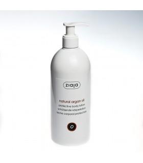 Leite corporal - Protectora-Aceite argan-400 ml