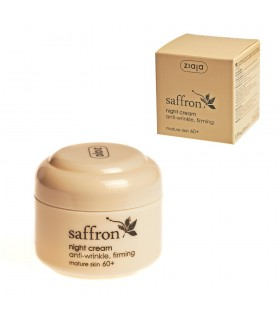 Face cream night - anti-wrinkle, firming-50 ml
