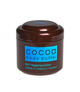 Butter body-cocoa-regenerating - 200 ml