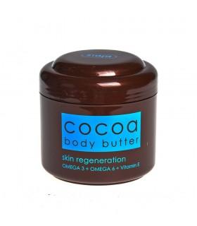 Manteca Corporal- Cacao- Regeneradora- 200 ml