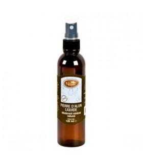 Spray von Alaun - Körper oder Füße - natürliches Produkt - Neuheit