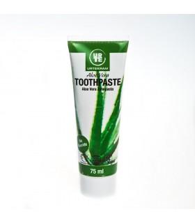 Polpa de dentes - Aloe Vera - 75ml