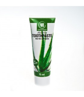 Pulp of teeth - Aloe Vera - 75 ml