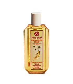 Ginseng and Rosemary - Normal hair - shampoo 250 ml
