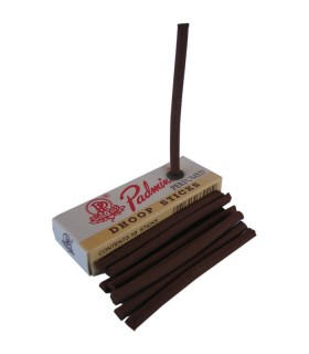 Padmini small incense - includes Base - 6 cm