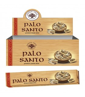 Incense Palo Santo - format rods - 15 gr - quality Deluxe - recommended