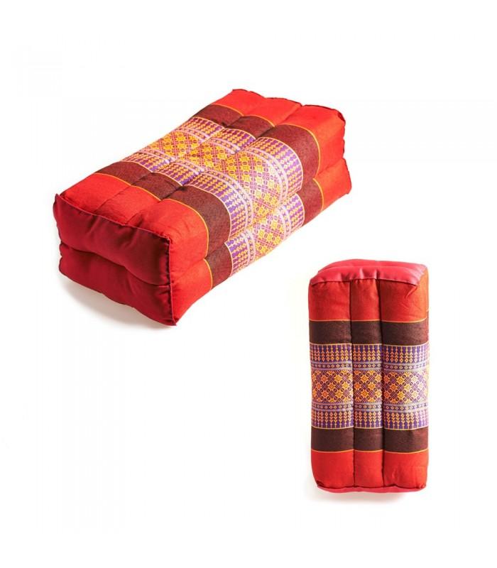 Pad Thai Rectangular - Borados ethnic - includes filling - 34 cm