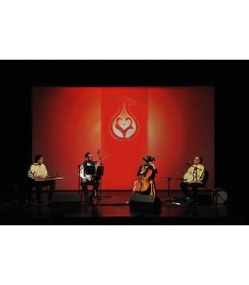 Firdaus Ensemble - groupe de musique soufie de musique-Flamenco celtique - Espiritual-Oriental
