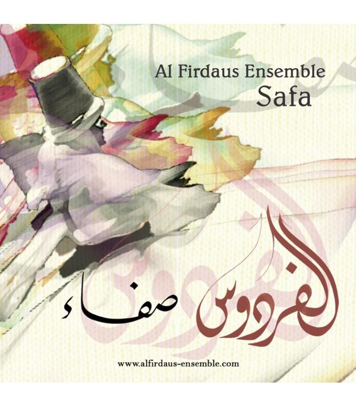 Firdaus Ensemble -Música Espiritual-Oriental-Flamenco-Celta - Sufi music group