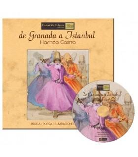 Unidade de Granada para Istambul - Adriane Hamza Castro