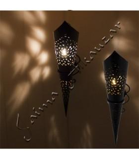 Применять проект арабского наконечник - один размер - факел