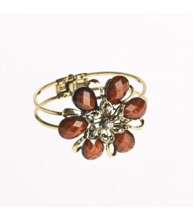 Bracelet - Disenomargarita - décoré de pierres - différentes couleurs