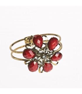 Браслет - Disenomargarita - украшенные камнями - различные цвета