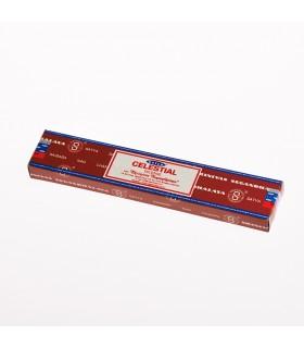 Heavenly incense - SATYA - new range of smells - NOVELTY