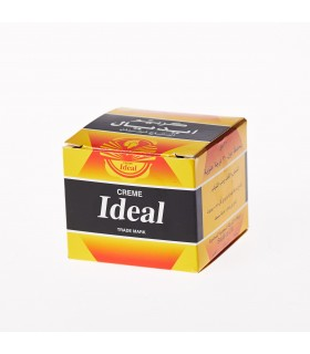 Crème idéale - authentique - 30 ml