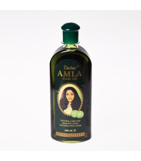 AMLA-Dabur - Natural care oil hair