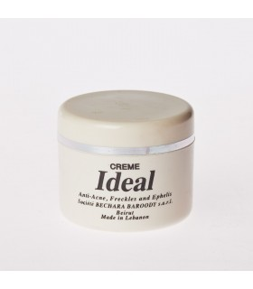 Crema Ideal- Auténtica- 30 ml