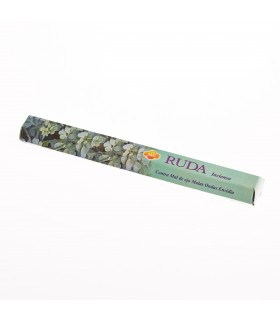 Incense - Sac - Ruda - excellent fragrance