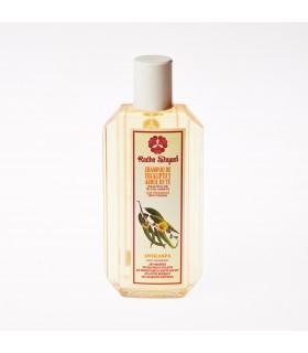 Champú De Eucalipto y Árbol del té- Anticaspa- Radhe Shyam- 250 ml