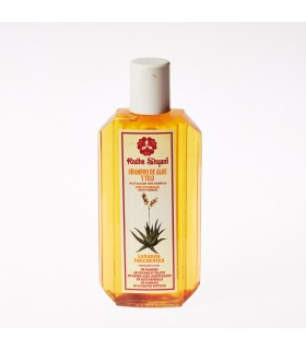 Champú De Aloe y Tilo-  Radhe Shyam- 250 ml