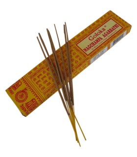Incense Goloka Nagchampa - 16 g - first quality