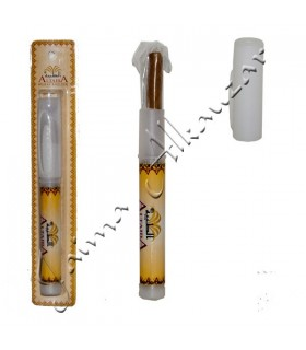Miswak Stick avec Case - Demi - Dentifrice naturel médicinales