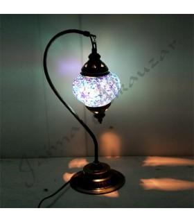 Turco - pensili tavolo - design della lampada cigno