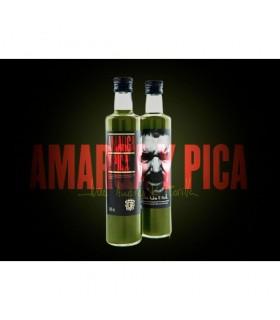 Aceite Oliva Virgen Extra-Amarga y Pica-500 ml-Conde Benalua
