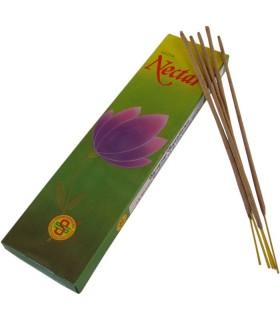 Incienso Satya Nectar - Flor De Loto - Esencia Floral