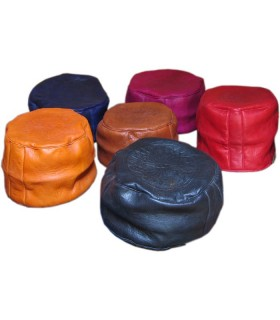 Wide Small Puff - Various Colors