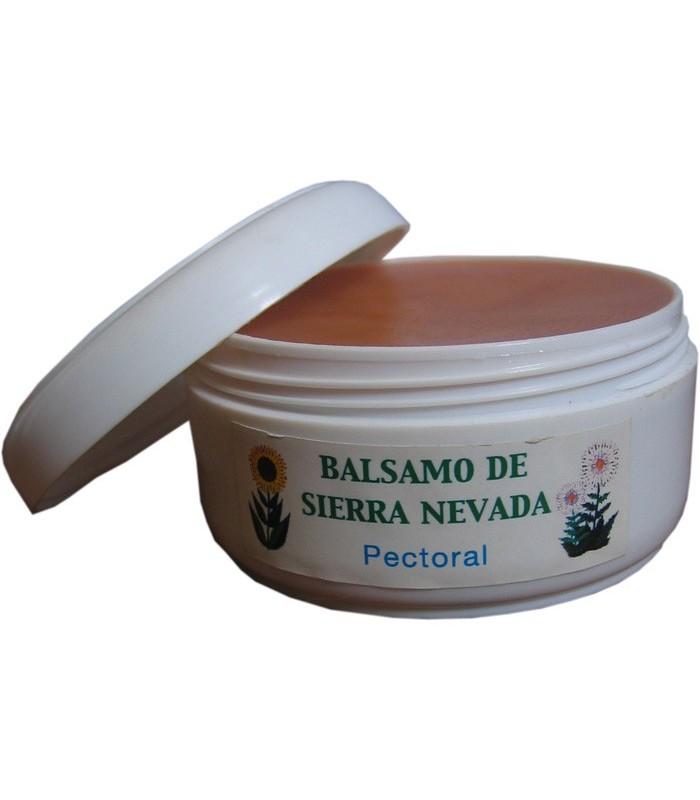 Balsam of Pectoral Sierra Nevada - Medicinal Plants