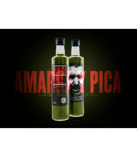 Extra-Amarga and Pica-125 ml-Conde Benalúa Virgin olive oil
