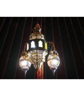 Jaimas Arab - (Decoration Arab-Andalusian)