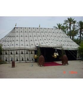 Jaimas Arabes -(Decoración Arabe - Andalusí)