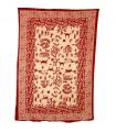 Fabric Cotton-India - Plano Village - Artesana-210 x 140 cm
