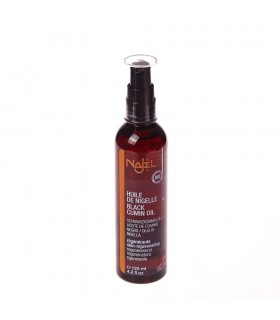Aceite De Comino Negro- NAJEL-125 ml