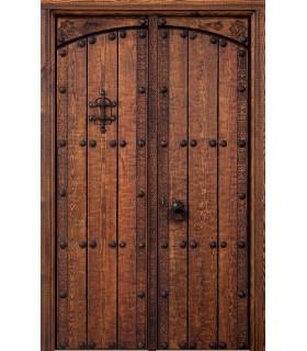 D'inspiration mauresque porte Aljibe - Haut Standing - Alhambra