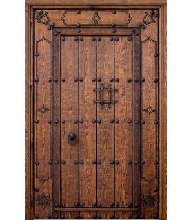Alhambra de inspiração mourisca porta Abencerragens - alto nível-