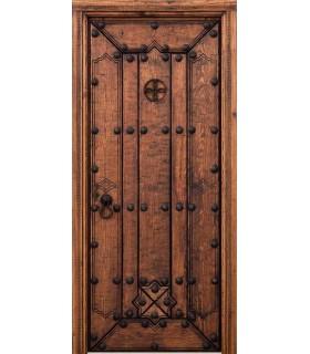 Puerta Morisca Abencerrajes - Alto Standing - Inspirado Alhambra