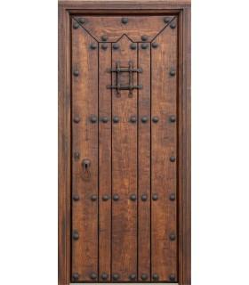 Nazari Moorish door - high Standing - inspired Alhambra