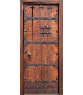 Alhambra de inspiração mourisca Alcazaba - apartamento - porta