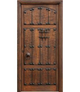 Puerta Morisca Albaizín - Alto Standing - Inspirado Alhambra