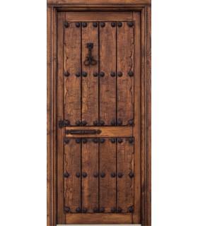 Puerta Morisca Albaizín-B - Alto Standing - Inspirado Alhambra