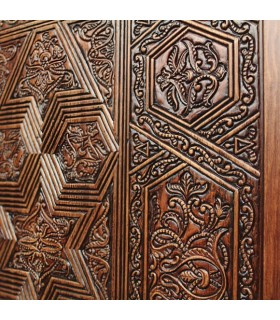 Moorish door Lindaraja - high Standing - inspired Alhambra