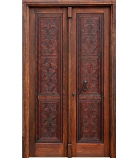 D'inspiration mauresque porte Lindaraja - Haut Standing - Alhambra