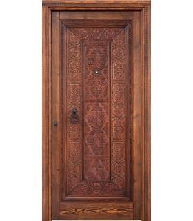 Puerta Morisca Tahona - Alto Standing - Inspirado Alhambra