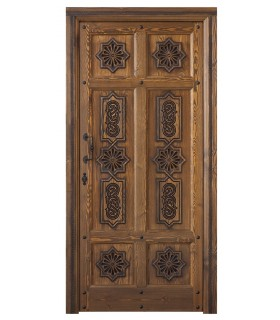 Moorish door - high Standing - Dalia inspired Alhambra