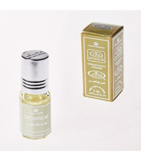 Perfume- SPONSOR Sin Alcohol - 3 ml